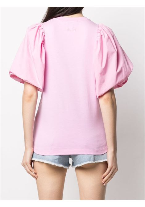 T-shirt con maniche a palloncino MSGM | T-shirt | MDM7521729812