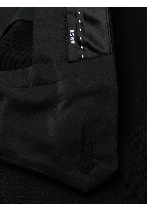 MSGM | Pants | MDP10721730099