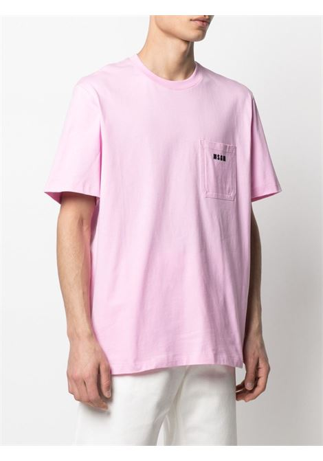 MSGM | T-Shirts | MM7321709812