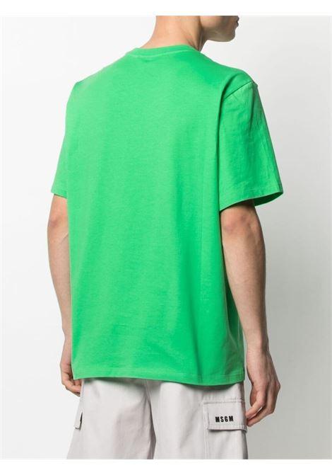 MSGM | T-Shirts | MM7321709836