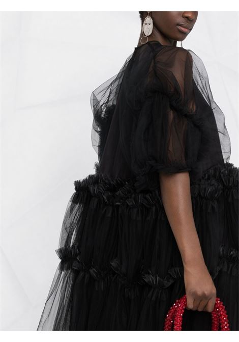NOIR KEI NINOMIYA | Dress | 3G-O005-0511