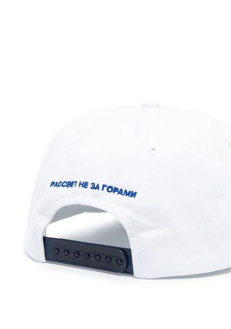 berretto  con visiera PACCBET | Cappello | PACC8K0025