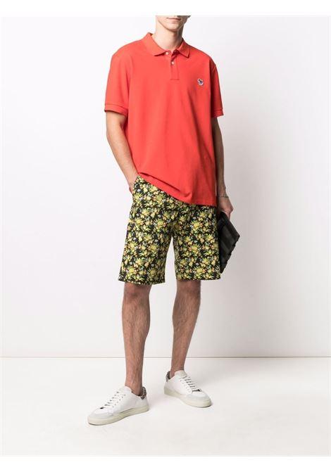 PAUL SMITH | Shorts | M1R-770U-F0143212