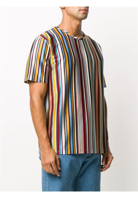 t-shirt manica corta rigata PAUL SMITH | T-shirt | M1R-919T-E0117692