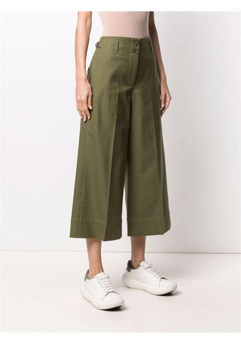 pantalone corto alla caviglia PAUL SMITH   Pantalone   W1R-232T-F1050933