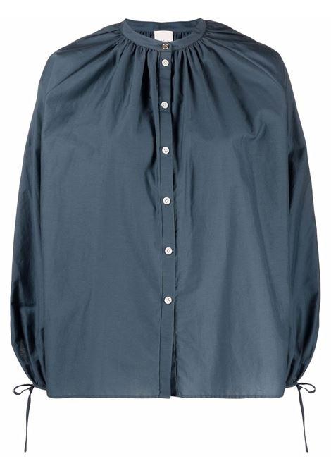 camicia con collo alla coreana PAUL SMITH | Camicia | W1R-302M-F1046448