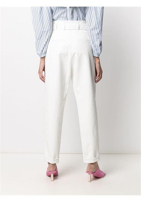 Pantaloni in ecopelle PHILOSOPHY di LORENZO SERAFINI | Pantalone | A03037402