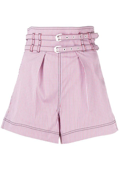 Shorts a quadri PHILOSOPHY di LORENZO SERAFINI | Shorts | A03057361115