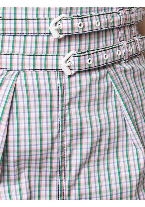 Shorts a quadri PHILOSOPHY di LORENZO SERAFINI | Shorts | A03057361393