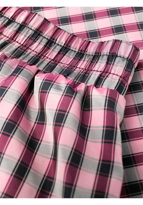 Shorts a quadri PHILOSOPHY di LORENZO SERAFINI | Shorts | A031421361207