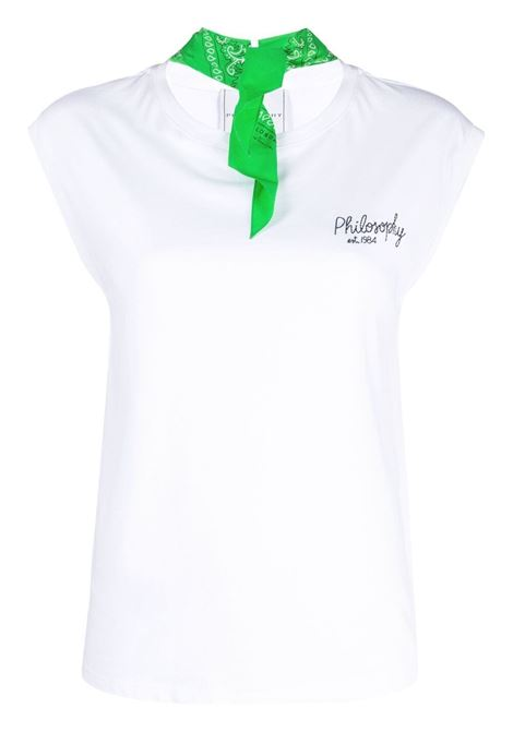 PHILOSOPHY di LORENZO SERAFINI | Shirt | A070221441001