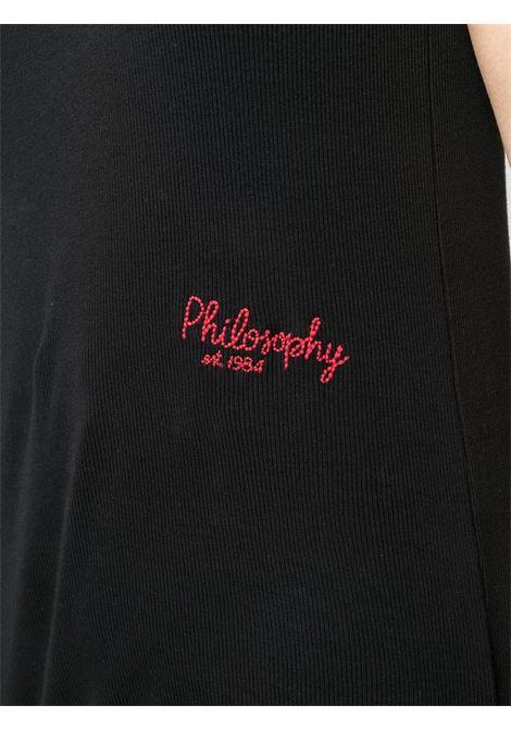 PHILOSOPHY di LORENZO SERAFINI | Tank top | A080421450555