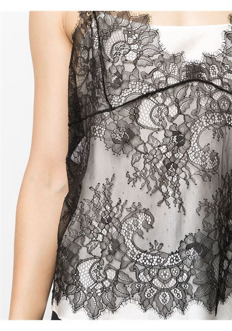 Top in pizzo PHILOSOPHY di LORENZO SERAFINI | Top | A0807783555