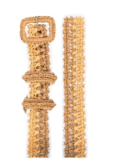 Cintura lavorata all'uncinetto PHILOSOPHY di LORENZO SERAFINI | Cintura | A300121801017