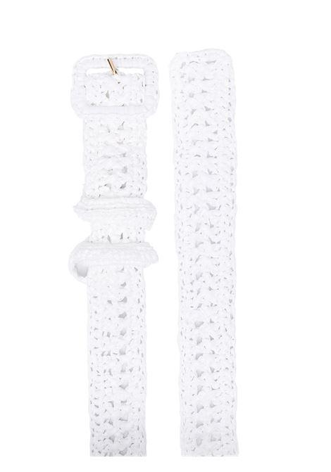 Cintura lavorata all'uncinetto PHILOSOPHY di LORENZO SERAFINI | Cintura | A300121801