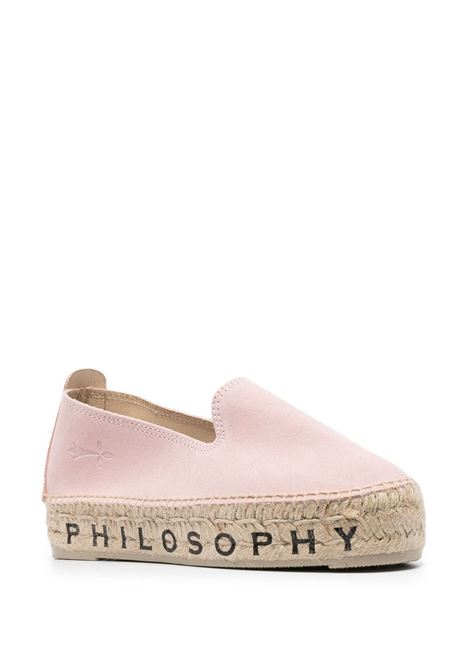 PHILOSOPHY di LORENZO SERAFINI | Shoes | A600180010226
