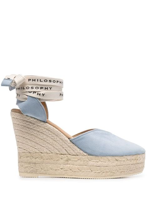 PHILOSOPHY di LORENZO SERAFINI | Shoes | A630180030293