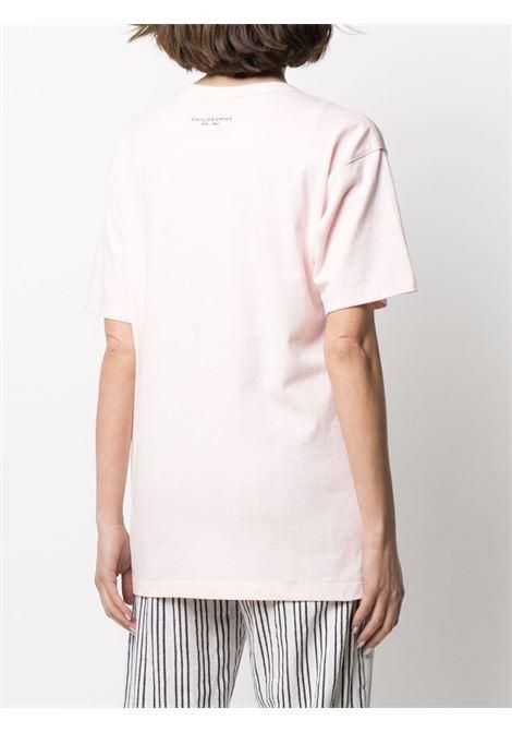 PHILOSOPHY di LORENZO SERAFINI | T-Shirts | J0702746226