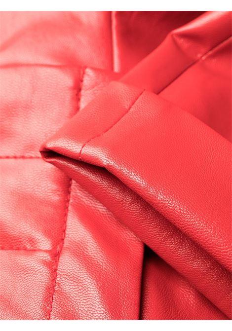 Pantaloni in ecopelle PHILOSOPHY di LORENZO SERAFINI | Pantalone | V0303740118