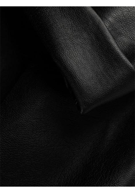 Pantaloni in ecopelle PHILOSOPHY di LORENZO SERAFINI | Pantalone | V0303740555