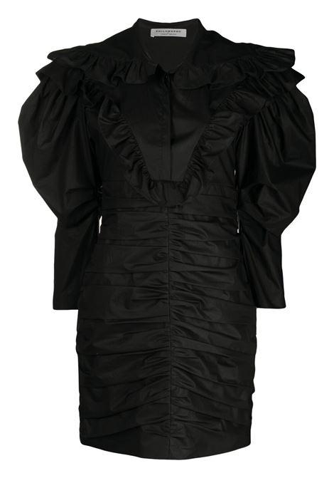 PHILOSOPHY di LORENZO SERAFINI | Dress | V040221200555