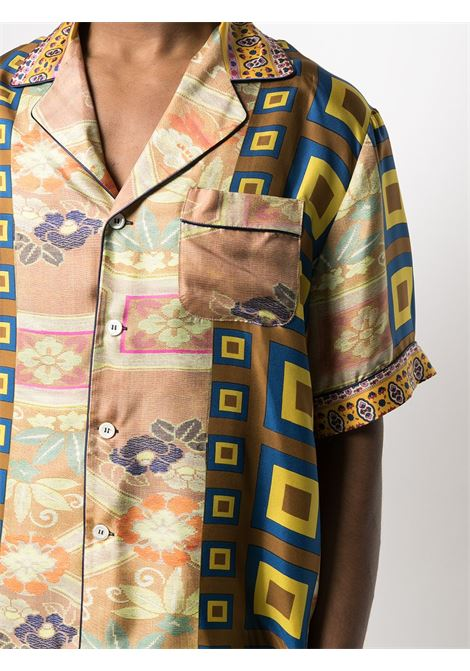 PIERRE LOUIS MASCIA | Shirt | ALOE/S10497119415