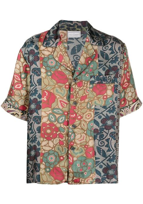 PIERRE LOUIS MASCIA | Shirt | ALOE/S10497119443