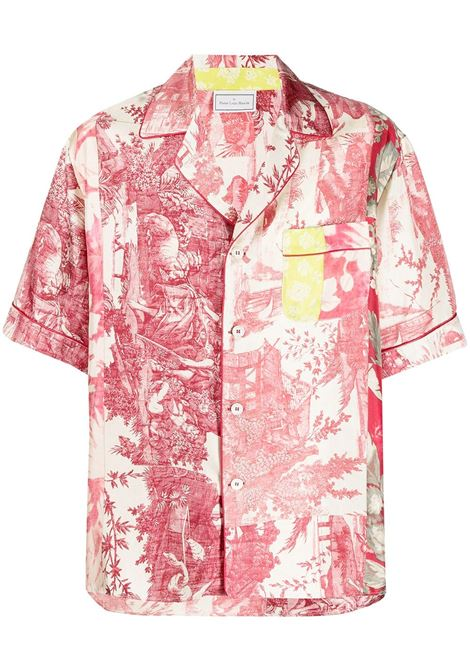 PIERRE LOUIS MASCIA | Shirt | ALOE/S10497119454