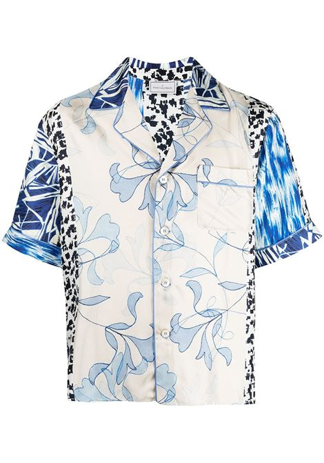 PIERRE LOUIS MASCIA | Shirt | ALOE/S10497119467