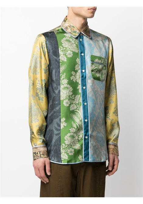 PIERRE LOUIS MASCIA | Shirt | ALOE/S10642119452