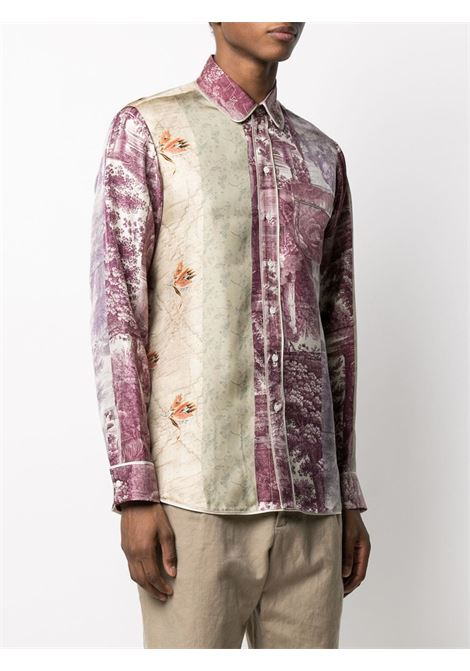 PIERRE LOUIS MASCIA | Shirt | ALOE/S10642119459