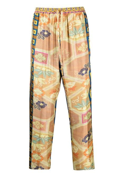 PIERRE LOUIS MASCIA | Pants | ALOE/S10959119415