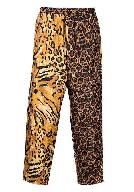 Pantaloni unisex con stampa PIERRE LOUIS MASCIA | Pantalone | ALOE/S10959502499