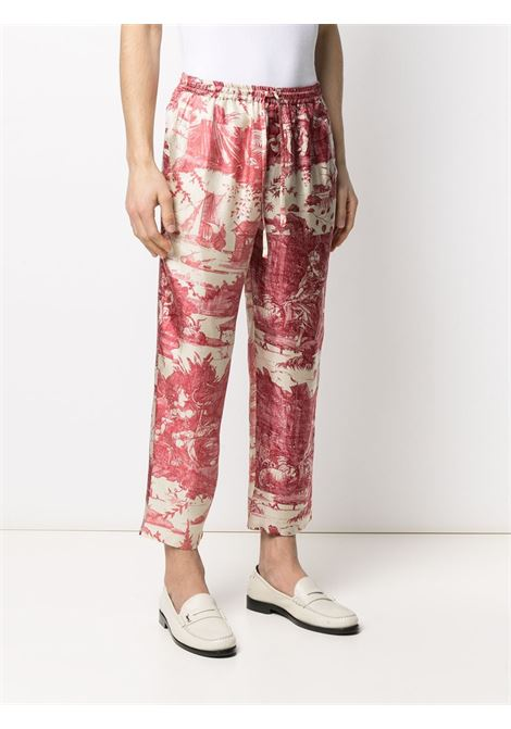 PIERRE LOUIS MASCIA | Pants | ALOE/S10959502500
