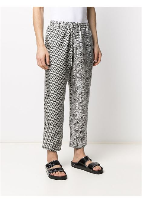 PIERRE LOUIS MASCIA | Pants | ALOE/S10959502502