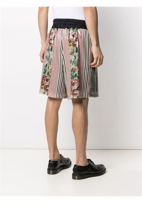 Shorts unisex con paillettes PIERRE LOUIS MASCIA | Shorts | KURT/S11062119417