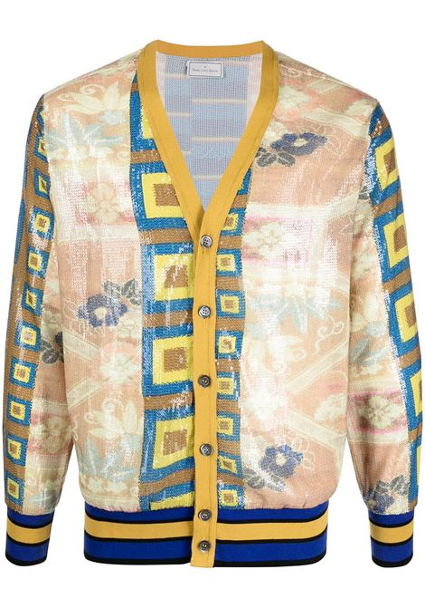 PIERRE LOUIS MASCIA | Cardigan | KURT11064119415