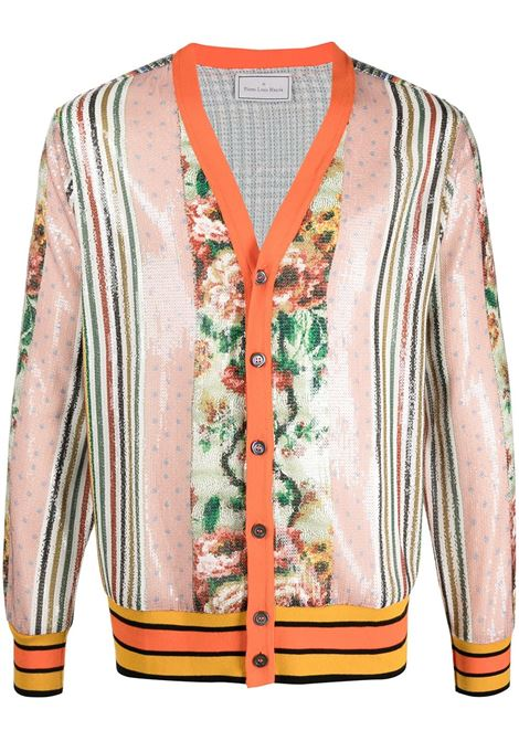 PIERRE LOUIS MASCIA | Cardigan | KURT11064119417