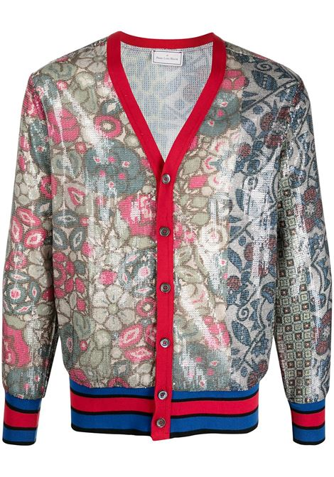 PIERRE LOUIS MASCIA | Cardigan | KURT11064119443