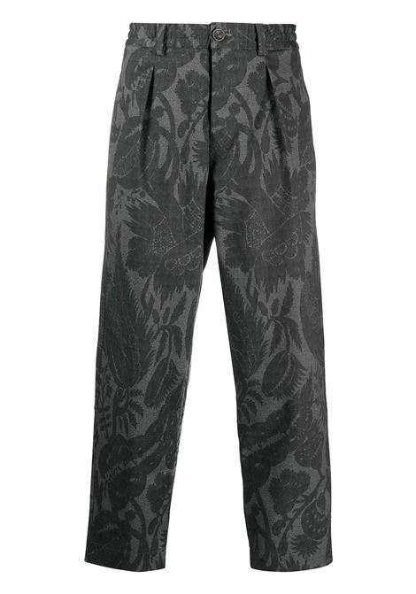 Pantaloni unisex con stampa PIERRE LOUIS MASCIA | Pantalone | MINA10955119453