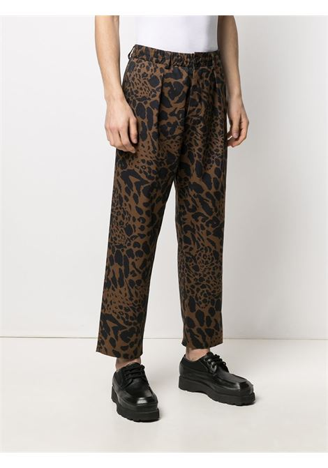 PIERRE LOUIS MASCIA | Pants | MINA10955119462