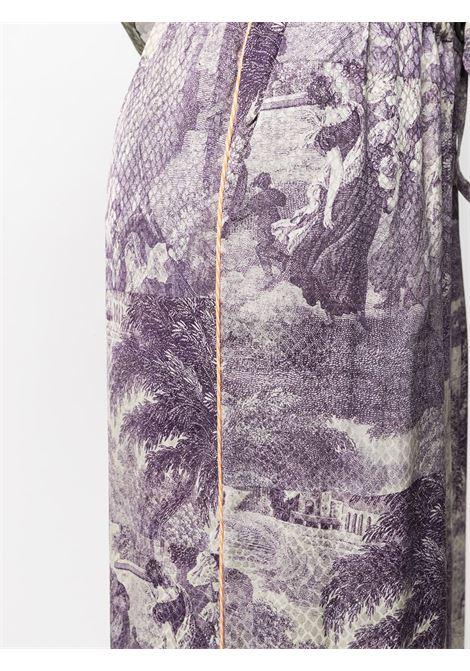 PIERRE LOUIS MASCIA | Pants | PEONIA3/S11094119459