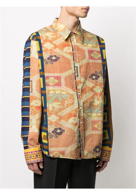 PIERRE LOUIS MASCIA | Shirt | RAZZOLI/S11085119415