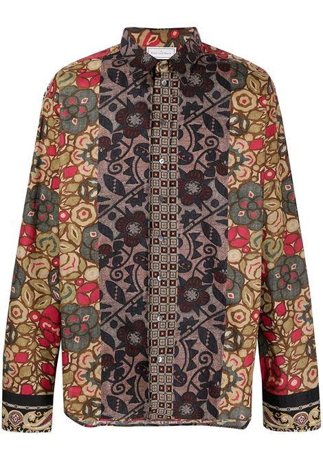 PIERRE LOUIS MASCIA | Shirt | RAZZOLI/S11085119443