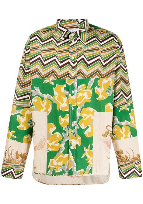 PIERRE LOUIS MASCIA | Shirt | RAZZOLI/S11085502503