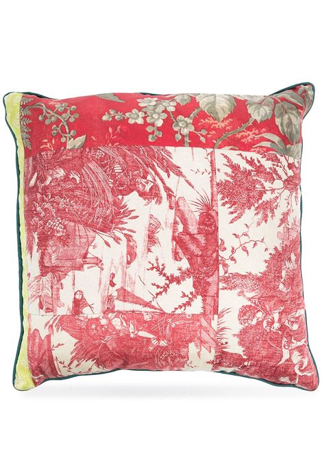 PIERRE LOUIS MASCIA | Pillow | TWILL6CSTCUP503302