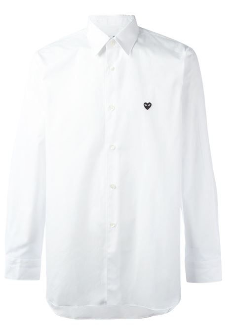 PLAY COMME DES GARCONS | Shirt | P1B0142