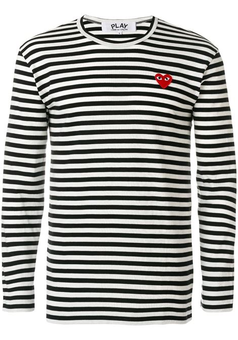 PLAY COMME DES GARCONS | T-Shirts | P1T1641