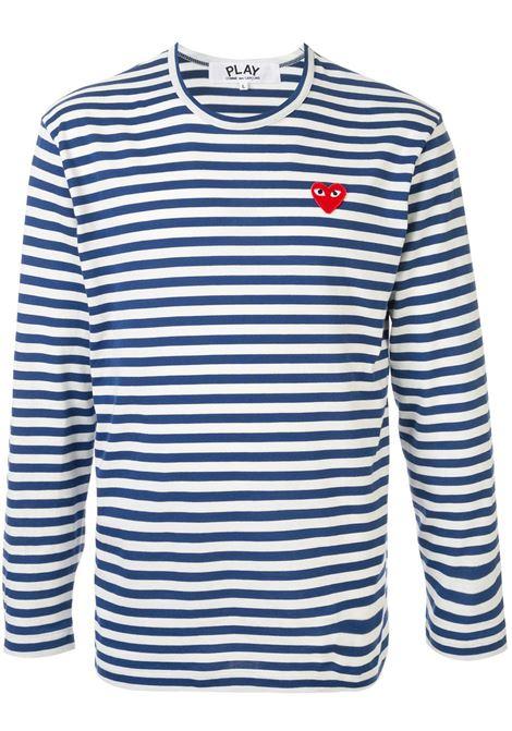 PLAY COMME DES GARCONS | T-Shirts | P1T1642