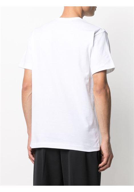 PLAY COMME DES GARCONS | T-Shirts | P1T2821